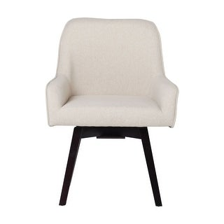 Offex Spire Swivel Chair - Sand