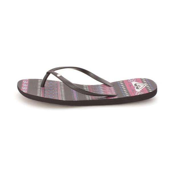 4cdec8ea478 Shop Roxy Women s Bermuda Sandals Flip Flop - Free Shipping On ...