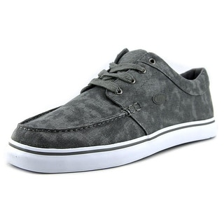 Lugz Burke    Canvas  Fashion Sneakers