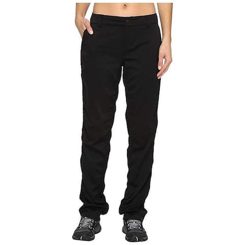 The North Face Women's Aphrodite Straight Pants TNF Black SZ: 16