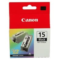 Canon 8190A003AA Inkjet Cartridge - Black