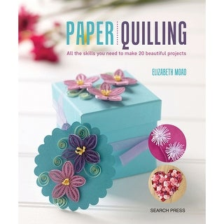 Search Press Books-Paper Quilling