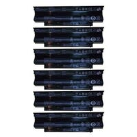 Generic Dell J1KND Battery Replacement For Inspiron 13R / 14R (6 Pack)