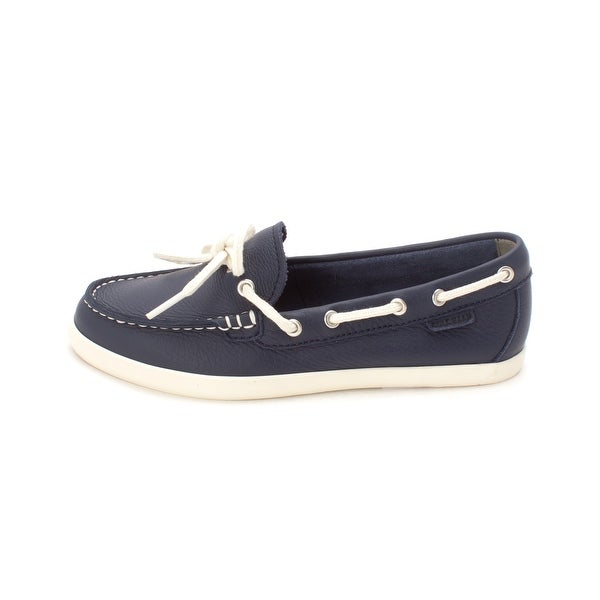Cole Haan Womens W02518 Closed Toe Boat Shoes - 6