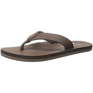 Reef Boys Thong Flip-Flops