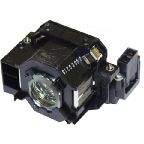 eReplacements Front Projector Lamp, ELPLP41-ER, Replaces ELPLP41ER