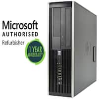 HP 6305 SFF, AMD 3.4GHz, 4GB, 2TB, W10 Home