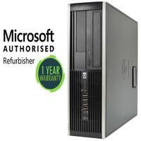 HP 6305 SFF, AMD A4 5300B 3.4GHz, 8GB, 2TB, W10 Pro Refurbished