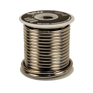 Oatey 20015 50/50 Solid Wire Solder, 1 lbs