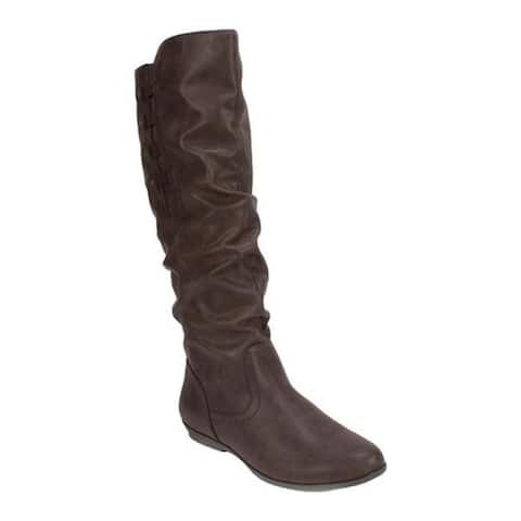 d5dd0b7fb78 Buy Cliffs By White Mountain Women's Boots Online at Overstock | Our ...