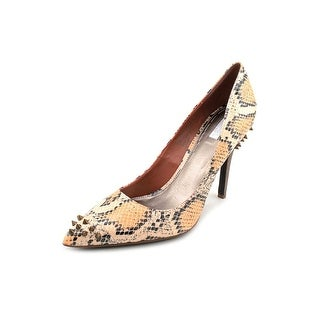 Rachel Rachel Roy Miyang Pointed Toe Synthetic Heels