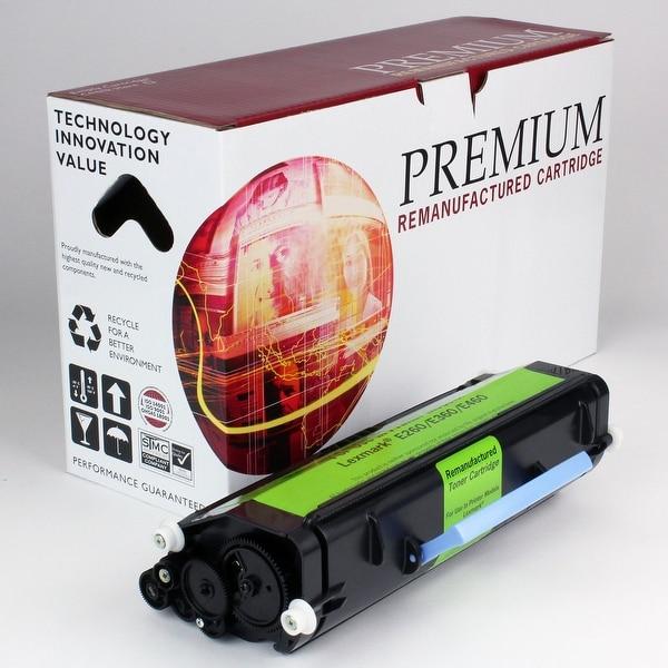 Re Premium Brand replacement for Lexmark E360 Toner E460 E462