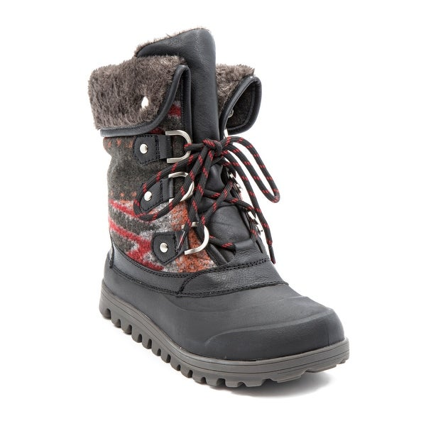 Baretraps Yaegar Women's Boots Black/Black