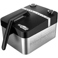 Brentwood Appliances - Af-32Ss - Select Air Fryer Stnlsss