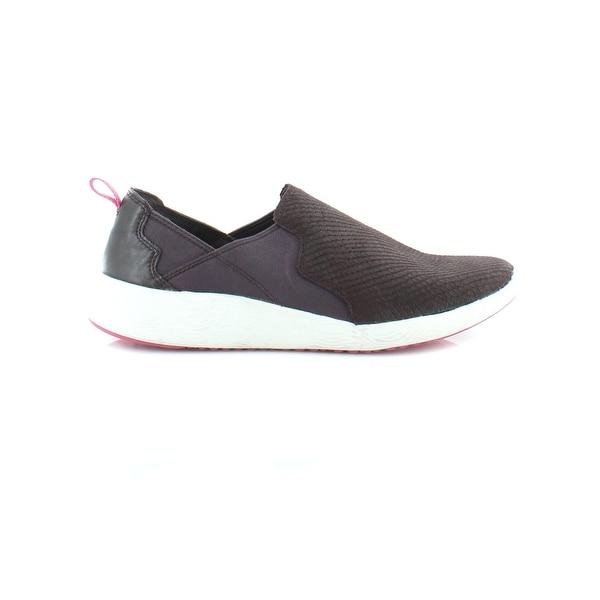 Clarks Artisan Cowley Aqua Women's Fashion Sneakers Dark Purple