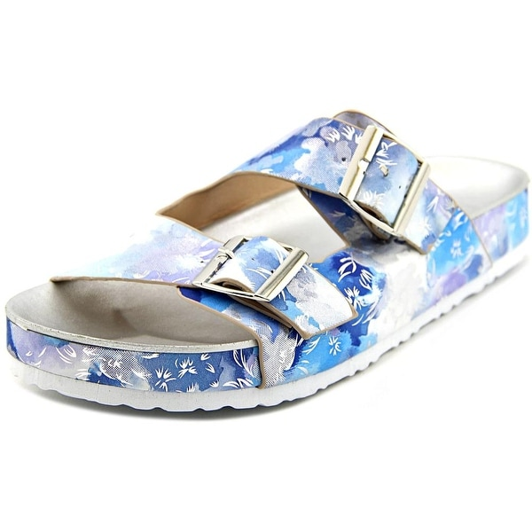 Wanted Bluebell Women Blue Sandals