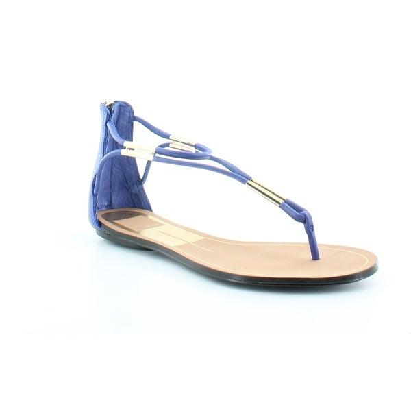 Dolce Vita Marnie Women's Sandals & Flip Flops Blue Stella