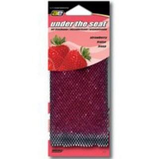 Auto Expressions UTS-7 Seat Sachet Air Freshener, Strawberry