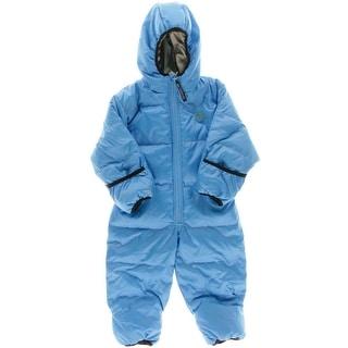 Molehill Mt. Equipment Down Toddler Boys Snowsuit - 3T