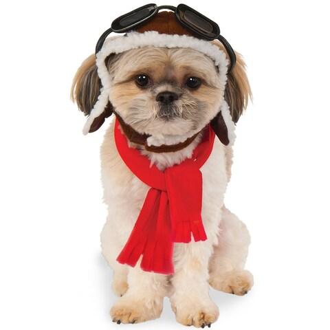 Rubies Aviator Pet Costume