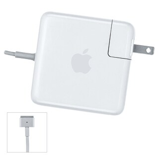 "NEW - New Apple A1435 60W MagSafe 2 Power Adapter (MacBook Pro 13"" Retina display)"