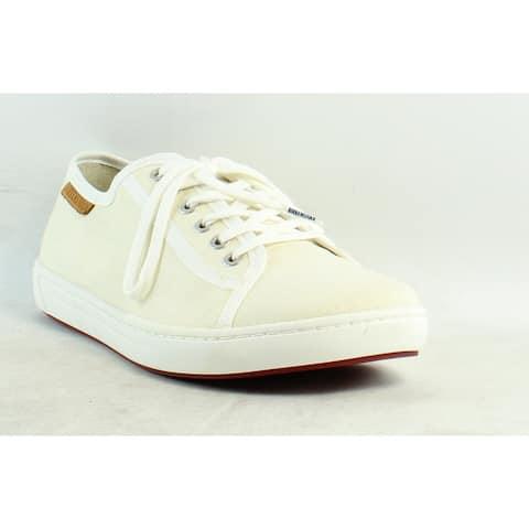 Birkenstock Mens Arran White Fashion Sneaker EUR 42