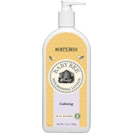 Burt's Bees Baby Bee Nourishing Calming Lotion 12 oz (4 options available)