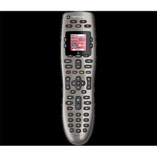 Logitech NZ1504 Harmony 650 Color Screen Remote