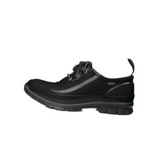 Bogs Outdoor Footwear Womens Amanda Lace Up Shoe Waterproof 72047