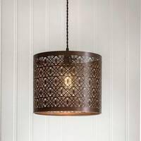 Berk's County Pendant Lamp