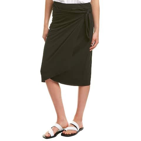 Michael Stars Wrap Skirt