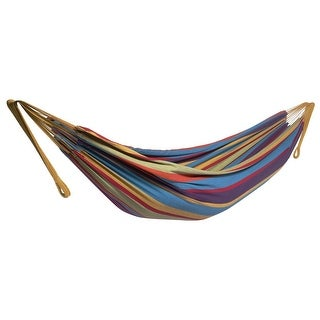 Camping Hammock - Double Hammock Swing - Carrying Bag Included