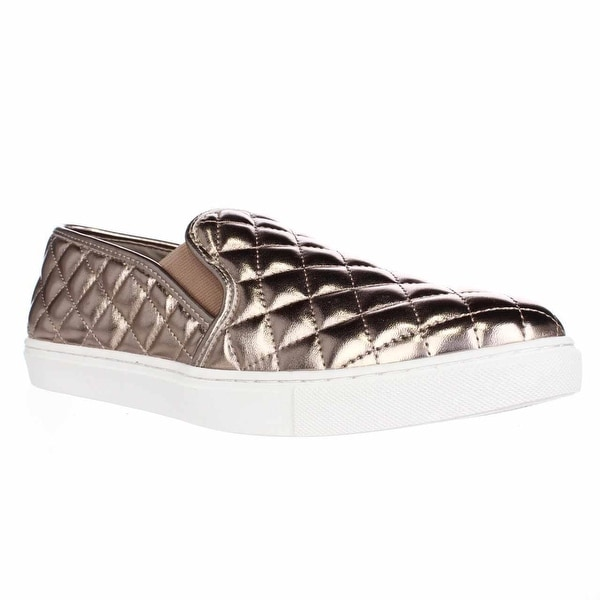 3ea5814ed9c Shop Steve Madden Ecentrcq Quilted Fashion Sneakers