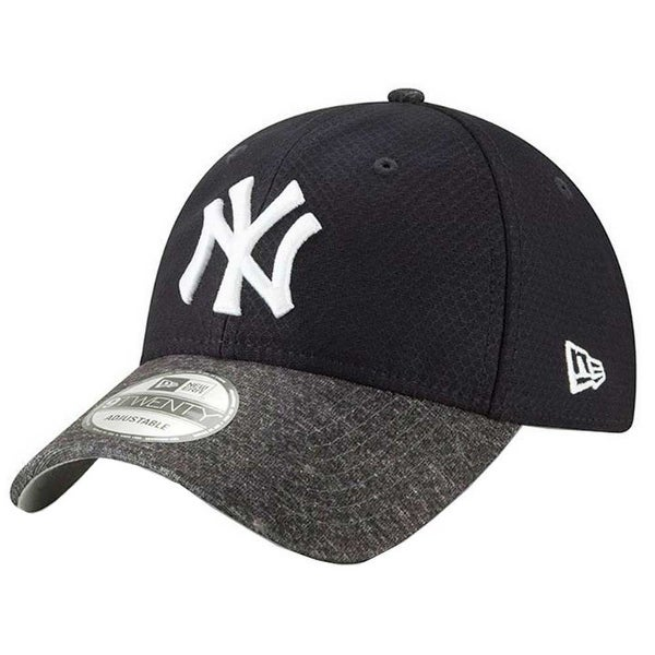 60218db9132 Shop New Era 2019 MLB New York Yankees Baseball Cap Hat ROAD Bat Practice  9Twenty - Free Shipping On Orders Over  45 - Overstock - 27212128