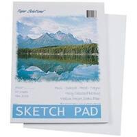 "50 Sheets - Sketch Pad 9""X12"""