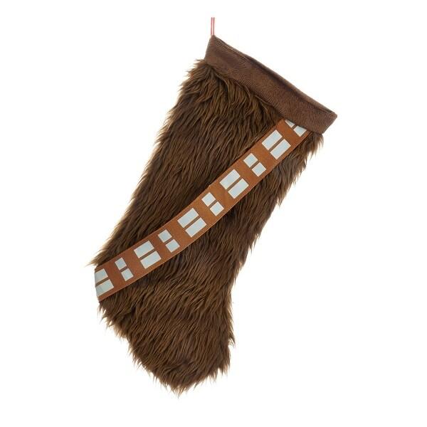 """Star Wars 18"""" Chewy Stocking"""