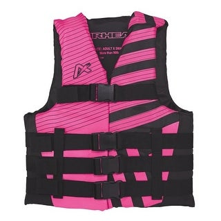 Airhead Trend Vest Women 2XL-3XL Trend Vest