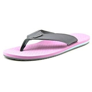 Patagonia Reflip Open Toe Synthetic Flip Flop Sandal