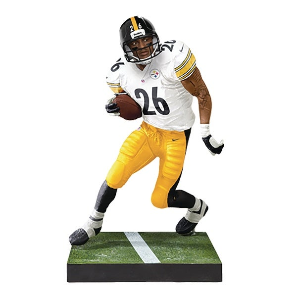 lowest price 57a30 db9b3 Pittsburgh Steelers NFL Madden 18 Ultimate Team Series 2 Figure: Le'Veon  Bell - multi