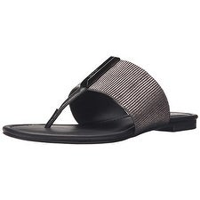 Calvin Klein Women's Bonni Flip Flop