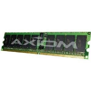 """Axion AX31333R9V/4G Axiom 4GB DDR3 SDRAM Memory Module - 4GB - 1333MHz ECC - DDR3 SDRAM - 240-pin DIMM"""