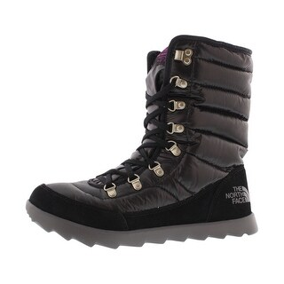 The North Face W Thermoball Lace 8 Boots Women's Shoes - 6 b(m) us