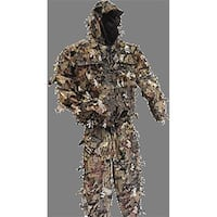 Shelter-Pro  3D Bugmaster 2 Piece Suit Realtree Xtra Camo 2X And 3X