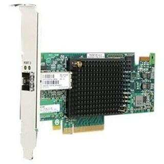 HP P9D93A Single Port Fibre Channel Host Bus Adapter