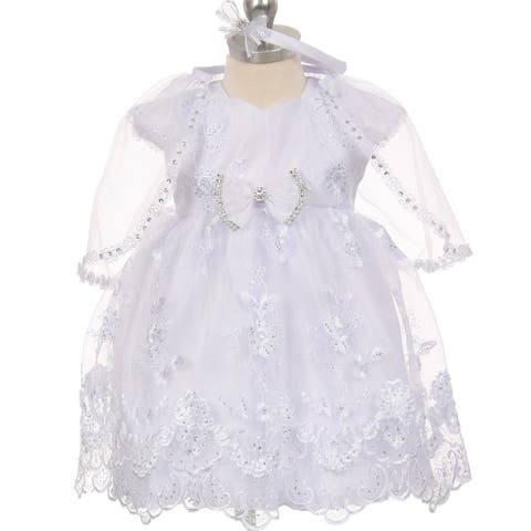 b80d4ea612c0 Baby Clothing | Shop our Best Baby Deals Online at Overstock