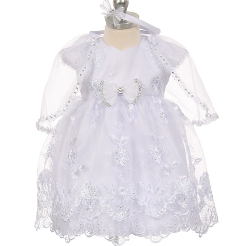 a01b47316e8e4 Baby Clothing | Shop our Best Baby Deals Online at Overstock