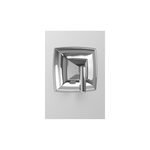 TOTO TS221P Connelly Pressure Balance Valve Trim Only with Lever - Polished Chrome