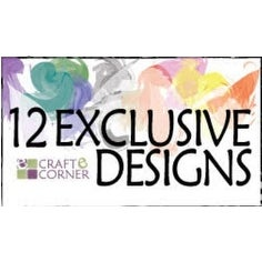 12 Exculsive Seasonal Digital Designs From Craft-E-Corner