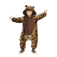 Taylor The Tiger Toddler Costume