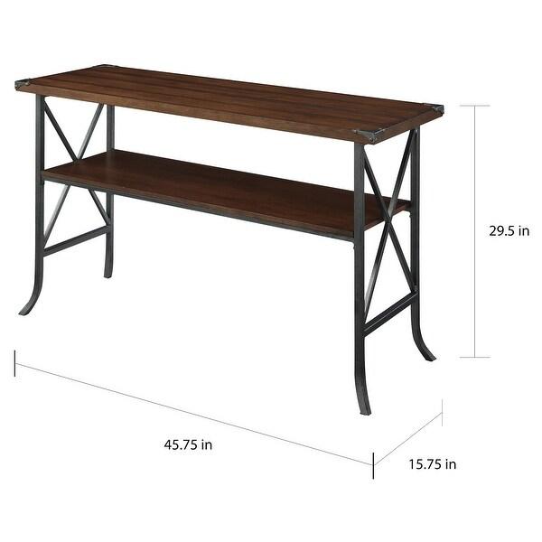 Carbon Loft Brookline Console Table